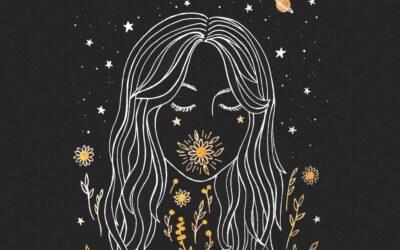 Månen & den feminina energin
