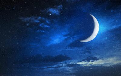 Ceremoni vid nymåne