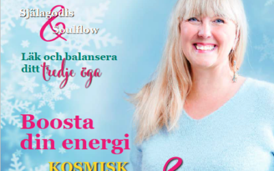 Energiboost i Inspire