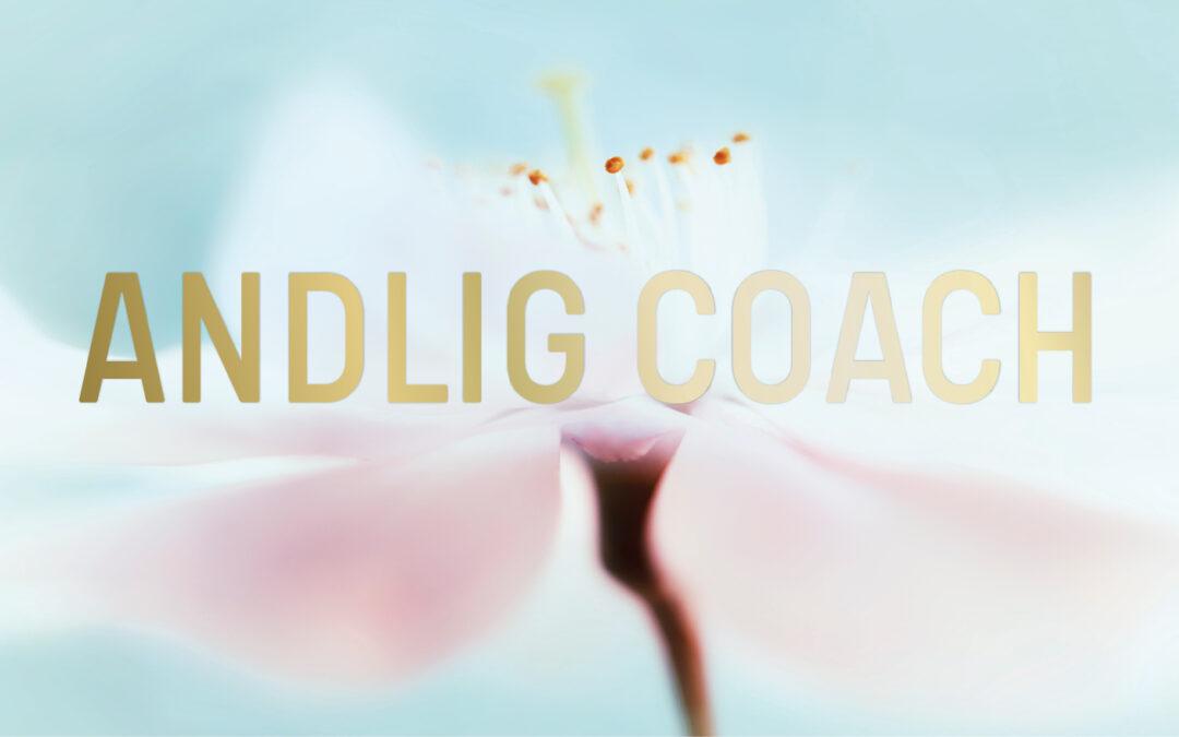 Andlig Coach