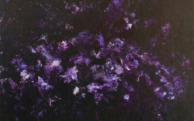 Dark Orchids